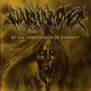 Warhammer - At The Threshold Of Eternity (2017) 320 kbps