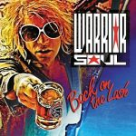 Warrior Soul – Back On The Lash (2017) 320 kbps