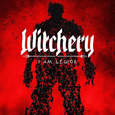 Witchery - I Am Legion (2017)