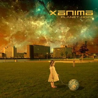 Xanima - Planet Hope (2017) 320 kbps