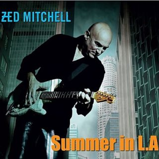 Zed Mitchell - Summer in L.A. (2017) 320 kbps