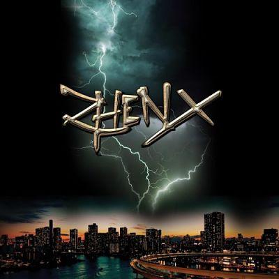 Zhenx - Zhenx (2017) 320 kbps
