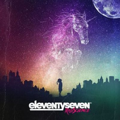 eleventyseven - Rad Science (2017) 320 kbps