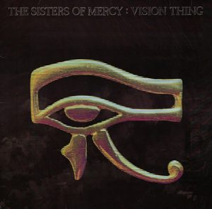 1990 - Vision Thing (Re-master 2006)
