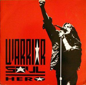 1991 - Hero (Single)