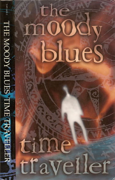 The Moody Blues - Time Traveller [5CD Box Set] (1994) 320 kbps + Scans