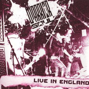 2008 - Live in England