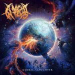 A Night in Texas – Global Slaughter (2017) 320 kbps