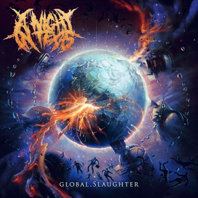 A Night in Texas - Global Slaughter (2017) 320 kbps