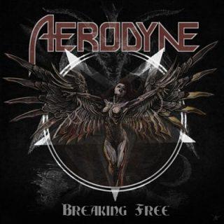 Aerodyne - Breaking Free (2017) 320 kbps