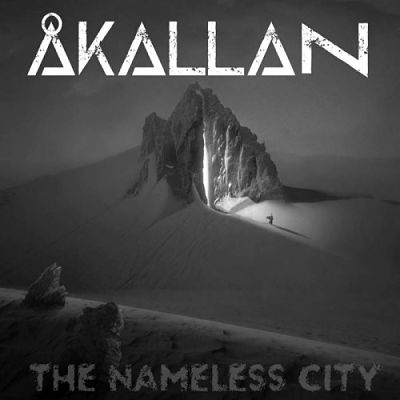 Akallan - The Nameless City (2017) 320 kbps