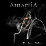 Amartia – The Beast Within (2017) 320 kbps