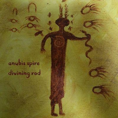 Anubis Spire - Divining Rod (2017) 320 kbps