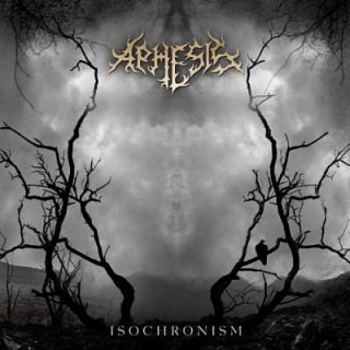 Aphesis - Isochronism (2017) 320 kbps