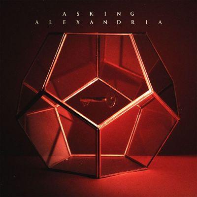 Asking Alexandria - Asking Alexandria (2017) 320 kbps