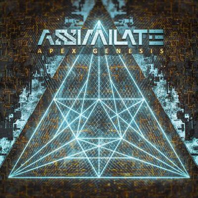 Assimilate - Apex Genesis (2017) 320 kbps