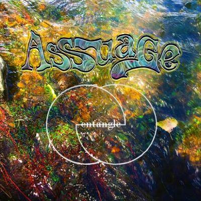 Assuage - Entangle (2017) 320 kbps