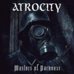 Atrocity - Masters of Darkness [EP] (2017) 320 kbps