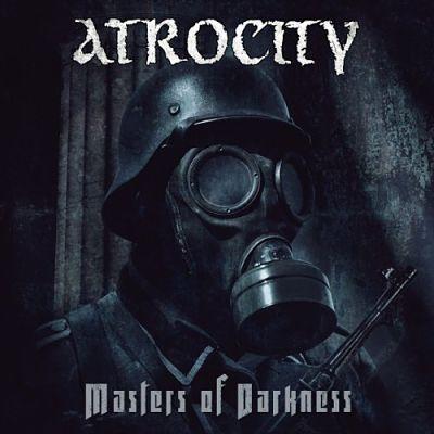 Atrocity - Masters of Darkness [EP] (2017) 320 kbps