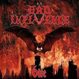 Bad Influence - 6ite (2017) 320 kbps