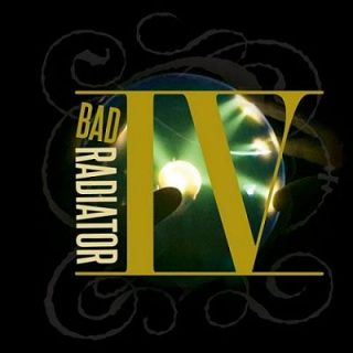 Bad Radiator - IV (2017) 320 kbps