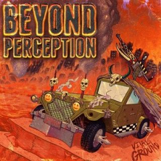 Beyond Perception - Vital Ground (2017) 320 kbps