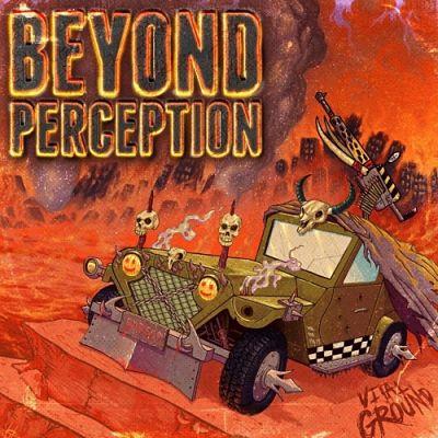 Beyond Perception - Vital Ground (2017) 320 kbps