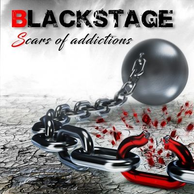 Blackstage - Scars of Addictions (2017) 320 kbps