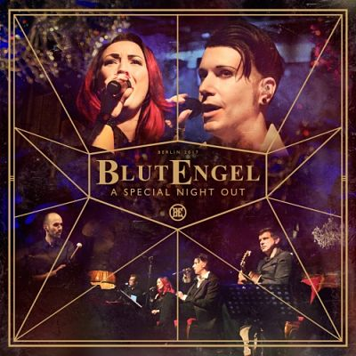 Blutengel - A Special Night Out (Live & Acoustic) (2017) 320 kbps