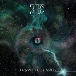 Born In Exile - Drizzle Of Cosmos (2017) 320 kbps