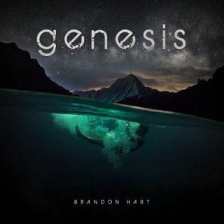 Brandon Hart - Genesis (2017) 320 kbps