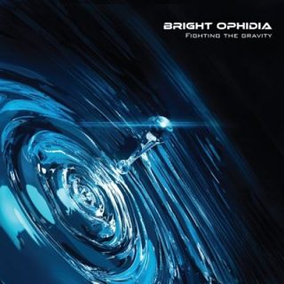 Bright Ophidia - Fighting the Gravity (2017) 320 kbps