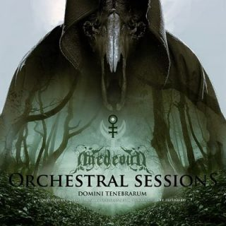 Caedeous - Orchestral Sessions: Domini Tenebrarum (2017) 320 kbps