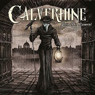 Calverhine - Join the Lament (2017) 320 kbps