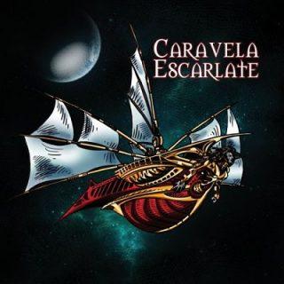 Caravela Escarlate - Caravela Escarlate (2017) 320 kbps