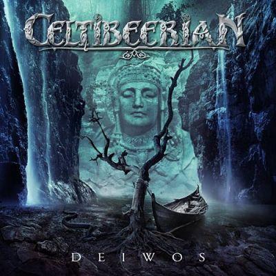 Celtibeerian - Deiwos (2017) 320 kbps