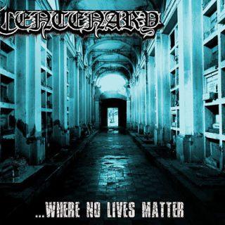 Centenary - Where No Lives Matter [EP] (2017) 320 kbps