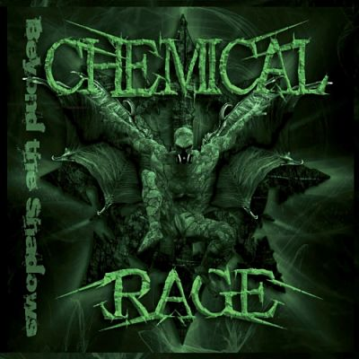 Chemical Rage - Beyond the Shadows (2017) 320 kbps