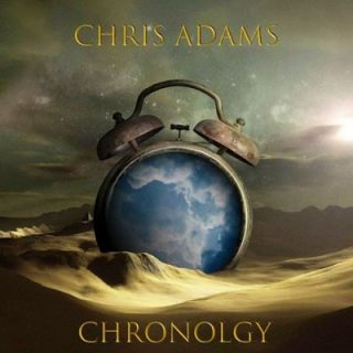 Chris Adams - Chronology (2017) 320 kbps
