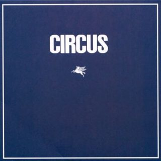 Circus - Circus (1976) [Remastered 2017] 320 kbps + Scans