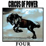 Circus Of Power - Four (2017) 320 kbps