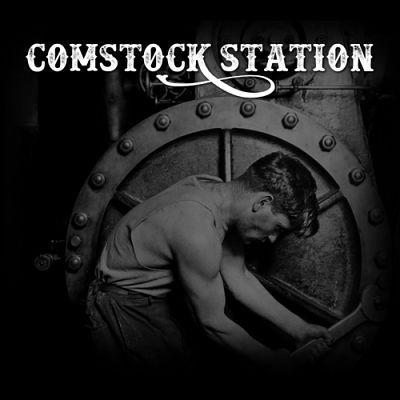 Comstock Station - Comstock Station (2017) 320 kbps