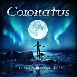 Coronatus - Secrets of Nature (2017) 320 kbps