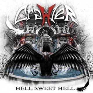 Crawler - Hell Sweet Hell (2017) 320 kbps