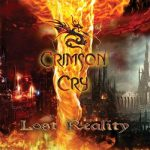 Crimson Cry – Lost Reality (2017) 320 kbps