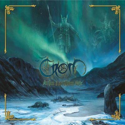Crom - When Northmen Die (2017) 320 kbps