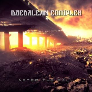 Daedalean Complex - After The Fall (2017) 320 kbps