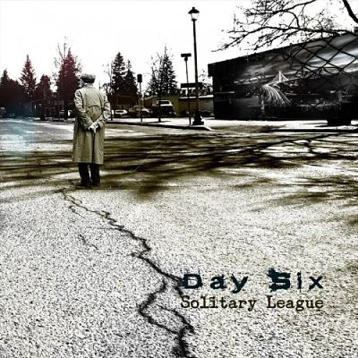 Day Six - Solitary League (2017) 320 kbps