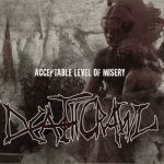 Deathcrawl – Acceptable Level Of Misery (2017) 320 kbps