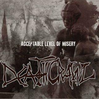 Deathcrawl - Acceptable Level Of Misery (2017) 320 kbps
